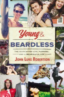 young-and-beardless